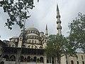 Istanbul, İstanbul, Turkey - panoramio - Thafer (8).jpg
