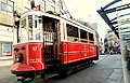 Istiklalin 200 yıllık trenvayları hala çok moda, by ismail soytekinoğlu - panoramio.jpg