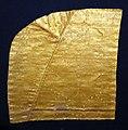 Italia, tessuto stratagliato a maglie impresse, raso di seta, 1600-25 ca.jpg