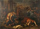 Italian (Roman) School (attributed to) - The Massacre of the Innocents - 732330 - National Trust.jpg