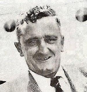 Jack Iverson - Image: Iverson Portrait