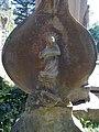 János Gothard †1821 grave, Immaculata, 2020 Zalaegerszeg.jpg