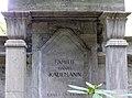 Jüdischer Friedhof Köln-Bocklemünd - Grabstätte Familie Daniel Kaufmann (5).jpg