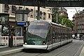 J22 683 Place Hommes de Fér, »Eurotram« 1008.jpg