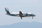 """JCG, Saab 340B, MA954 """"Hayabusa (Falcon)"""" (18264502350).jpg"""