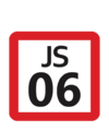 JR JS-06 station number.png