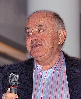 Jack Tramiel American businessman