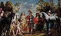Jacob Jordaens - Marte y Mercurio conduciendo los caballos a Venus.jpg