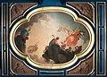"""Jacob de Wit - Middenstuk van plafond """"de dageraad en de jaargetijden"""" - SA 38089.1 - Amsterdam Museum.jpg"""