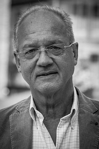 Jacques Marescaux - Jacques Marescaux, June 2014.
