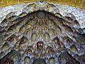 Jameh-ye Atigh Mosque - muqarnas - edit.jpg