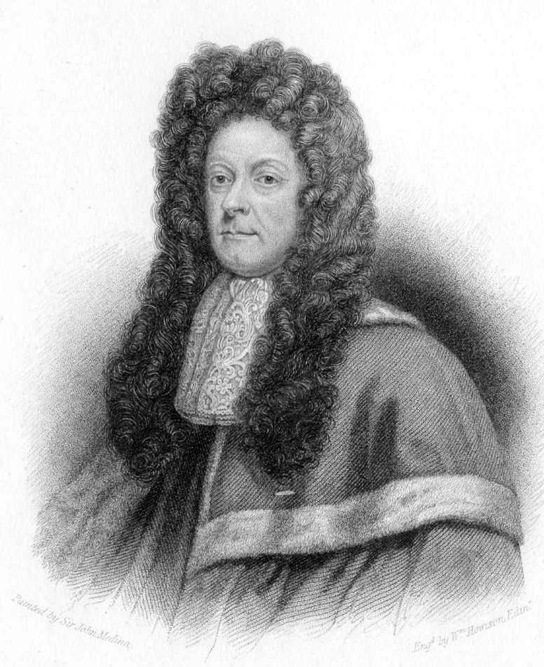 James Dalrymple,Viscount of Stair2