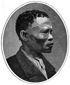 Jan Jonker Afrikaner - Jan Jonker Afrikaner