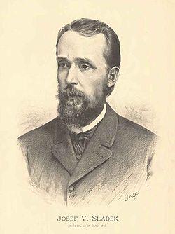 Jan Vilímek - Josef Václav Sládek.jpg