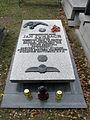 Jan Zumbach - Cmentarz Wojskowy na Powązkach (133).JPG