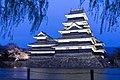 Japan 120416 Matsumoto Castle 05.jpg