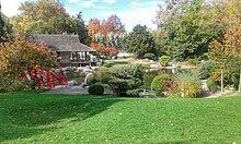 Toulouse wikipedia la enciclopedia libre for Jardin japones toulouse