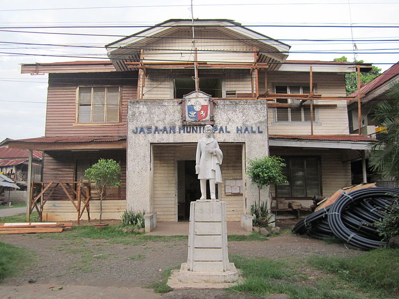 File:Jasaan Municipal Hall.jpg