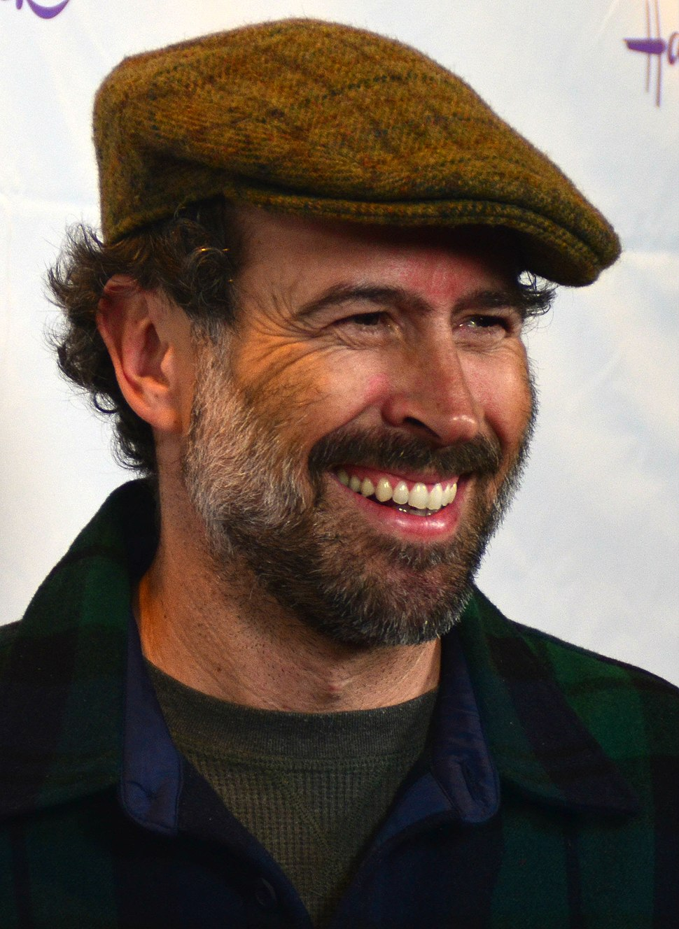 Jason Lee - Away and Back premiere (cropped)