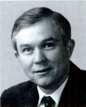 United States Senate election in Alabama, 1996 - Image: Jeff Sessions as a U.S. Senator in 1997