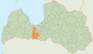 Jelgava Municipality