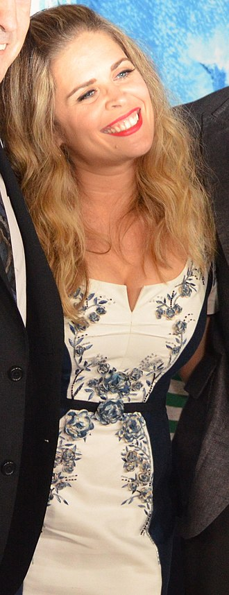 Jennifer Lee (filmmaker) - Image: Jennifer Lee