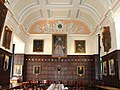 Jesus College Oxford Hall merge 2009.jpg