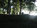 Jewish cemetery in Gdansk - panoramio - Sławek Zawadzki (1).jpg