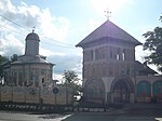 Jilava Church Front.JPG