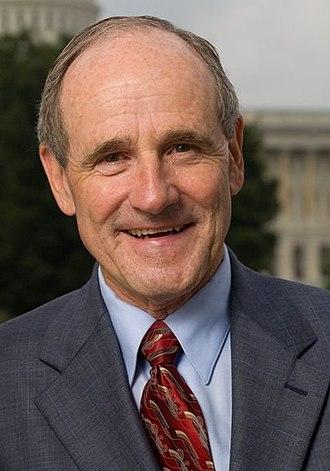 United States congressional delegations from Idaho - Senator Jim Risch (R)