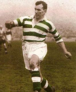 Jimmy McGrory Scottish football manager
