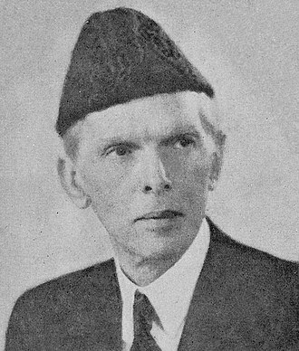 Karakul (hat) - Muhammad Ali Jinnah, founder of Pakistan, wore a fur karakul, which is also named Jinnah Cap after him