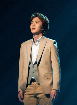 Mnet Asian Music Award for Best OST - Image: Jo Sungmo from acrofan