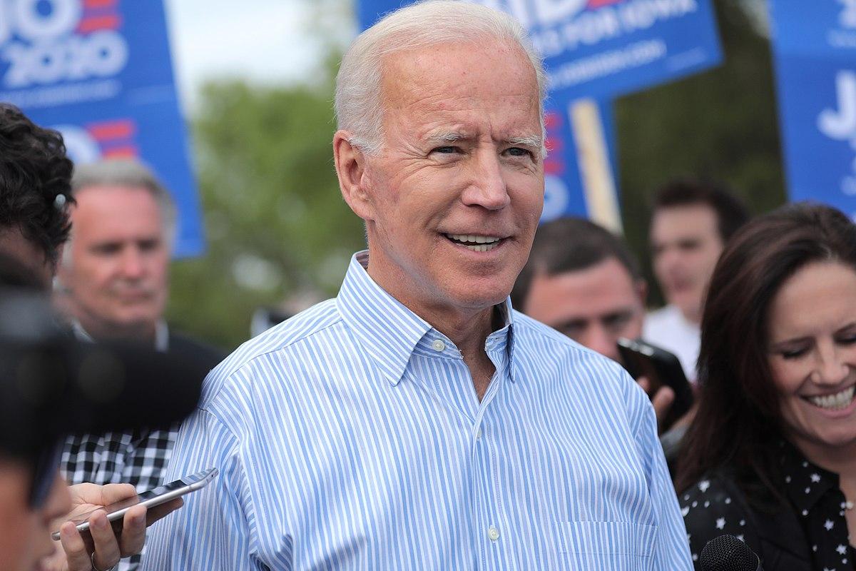 Pres. Elect Joe Biden