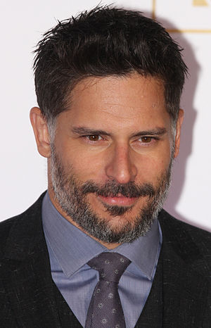 Joe Manganiello - Manganiello in July 2015