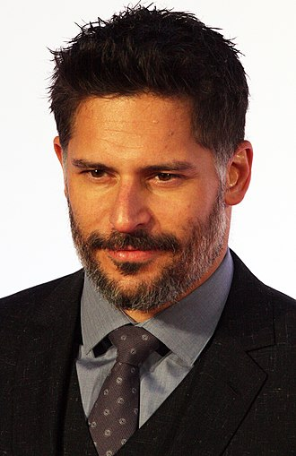 Magic Mike XXL - Image: Joe Manganiello Magic Mike XXL 2015