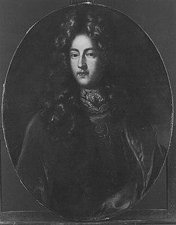Frederick Charles, Duke of Württemberg-Winnental Regent of Württemberg