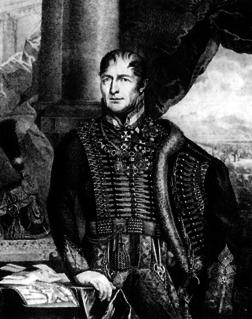Johann Maria Philipp Frimont Austrian general