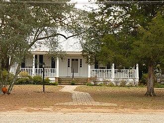 John A. Coate House - The house in 2008