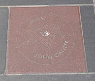 Candys Star On Canadas Walk Of Fame