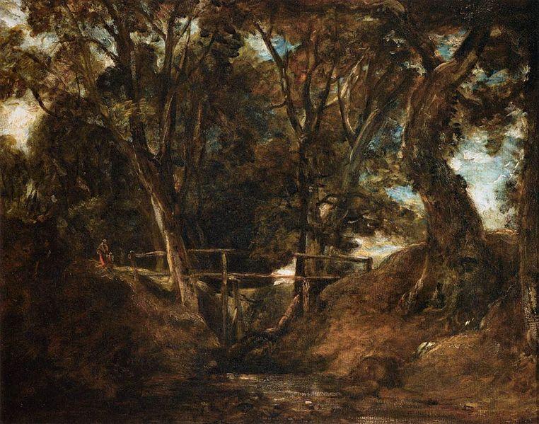 File:John Constable - Helmingham Dell - WGA5193.jpg