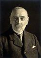 John Edward Shaw. Photograph by Lafayette Ltd, 1926. Wellcome V0027149.jpg