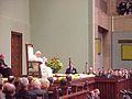 John Paul II Polish Parliament 1999 2.jpg
