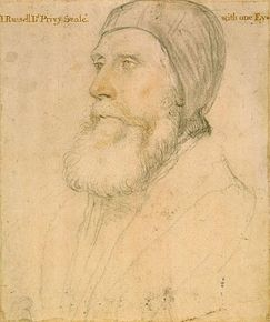 John Russell, Earl of Bedford, by Hans Holbein the Younger.jpg