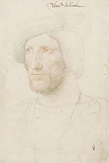 Regent of Scotland