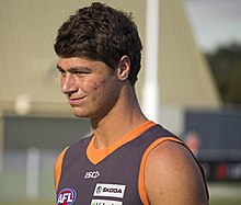 Jonathon Patton at Robertson Oval after a light training run.jpg