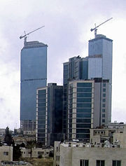 Jordan Gate Towers (8)