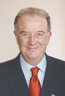 Jorge Sampaio Portuguese politician