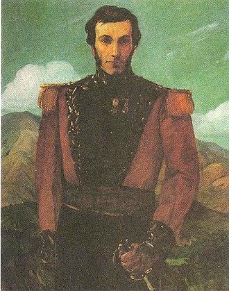 José María Carreño - Image: José María Carreño