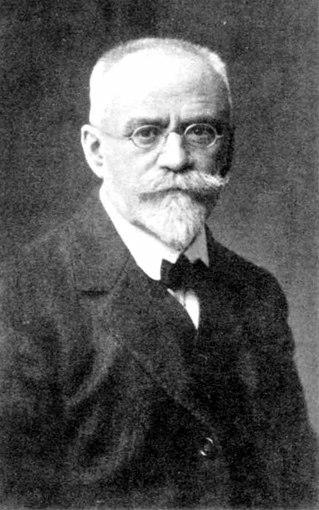 Joseph Deniker